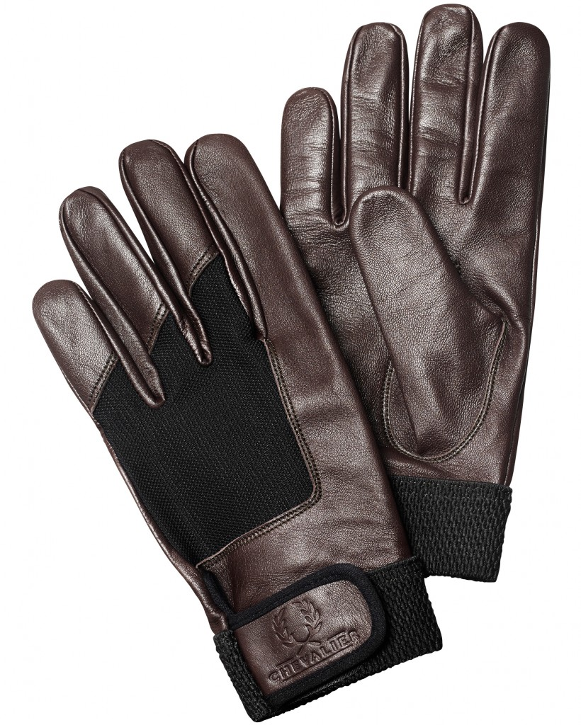 Chevalier Shooting Glove Nappa