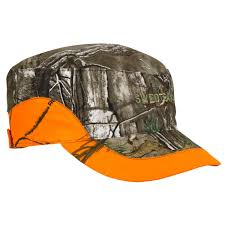 Swedteam Cap Realtree X-tra Blaze Keps