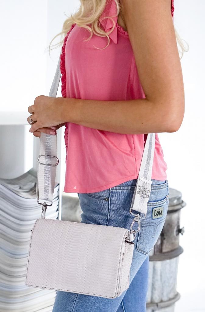 GUSTAV - Small Crossover Bag
