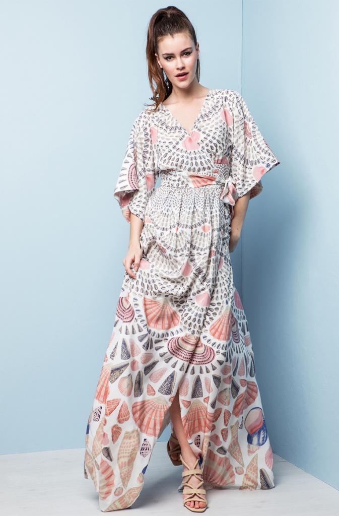 by malina klänning