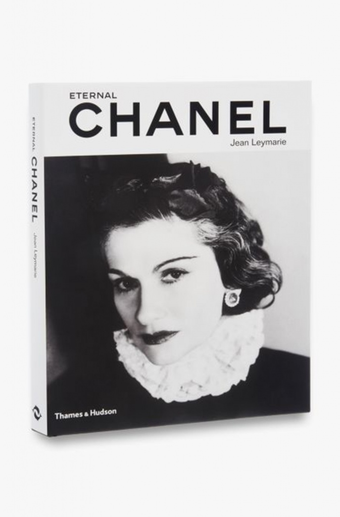NEW MAGS - Eternal Chanel