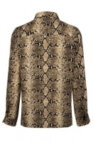 SOFIE SCHNOOR - Snake Shirt