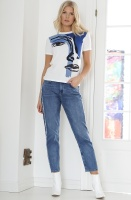 FIVE UNITS - Steph Panel Jeans