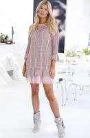 TWINSET - Knitted Glitter Dress