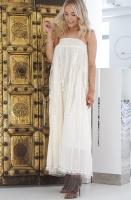 TWINSET - Vacker lång Ibiza kjol