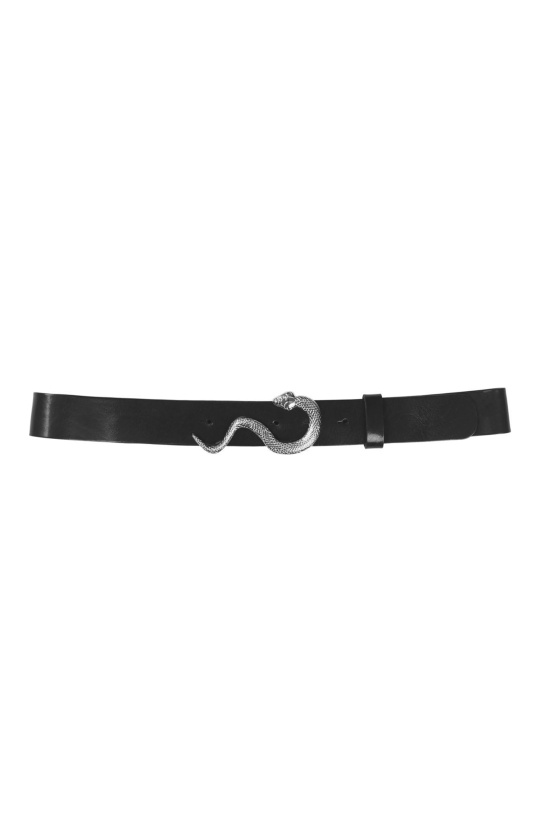 NOTES DU NORD - GWEN LEATHER BELT