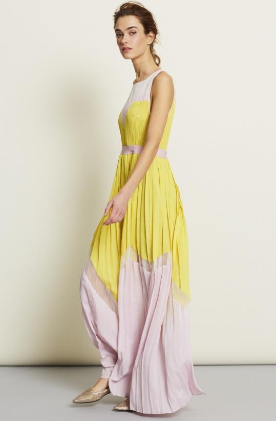 DELICATE LOVE - Kira Dress