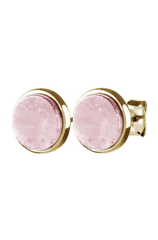 DYRBERG KERN - Cork Earrings
