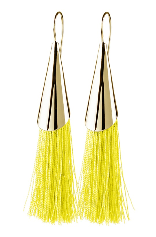 DYRBERG KERN - CYBILL Earrings