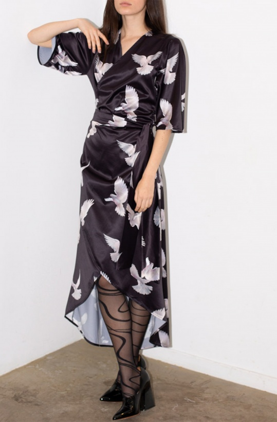 AERYNE - Emma Dress