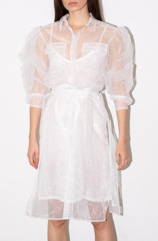 AERYNE - Matea Jacket/Dress