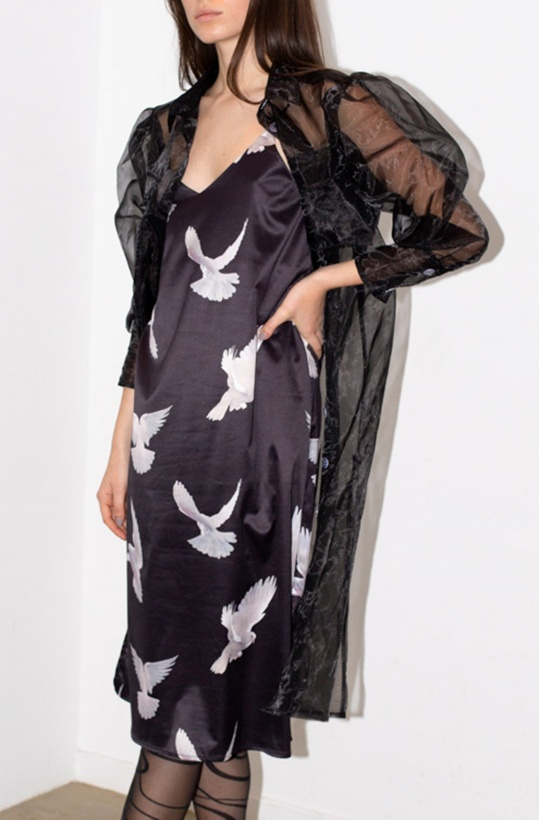AERYNE - Mia Dress