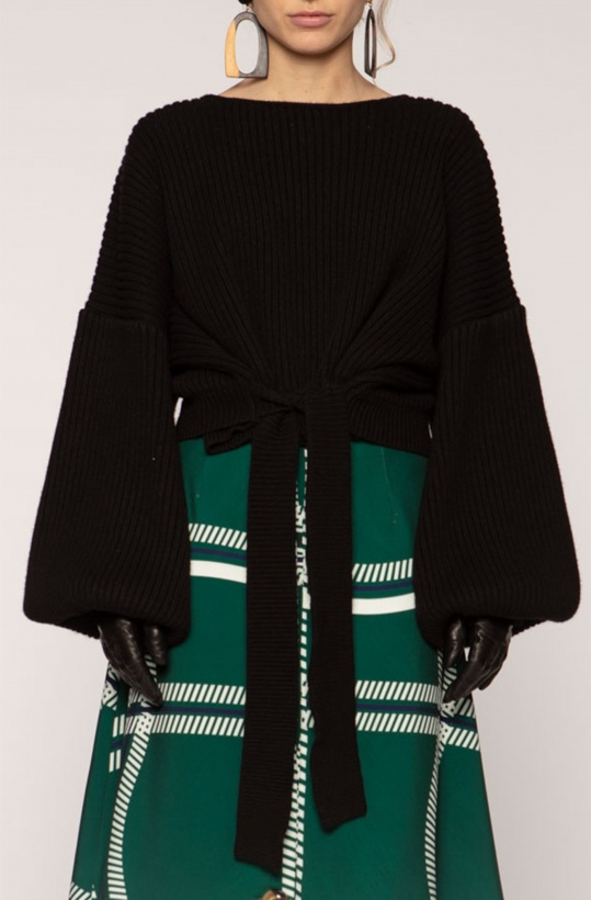 AERYNE - Milada Sweater