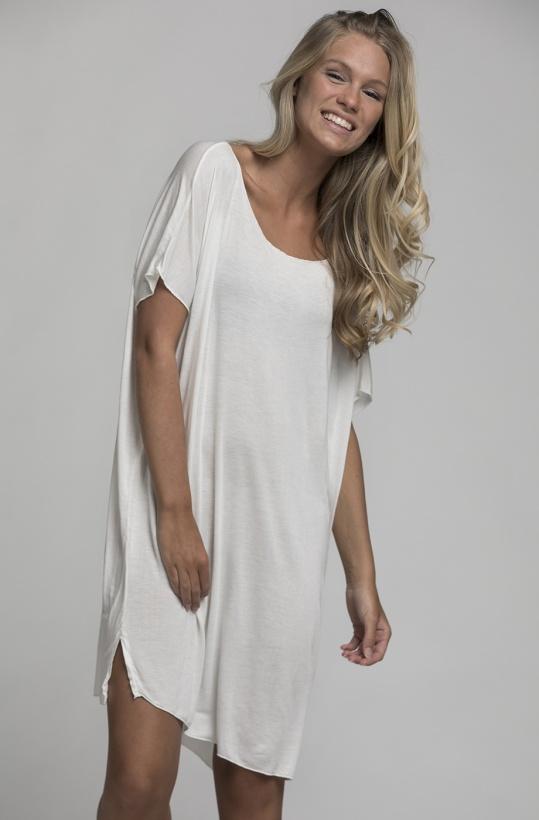 AJLAJK - Oversize T-shirt/dress