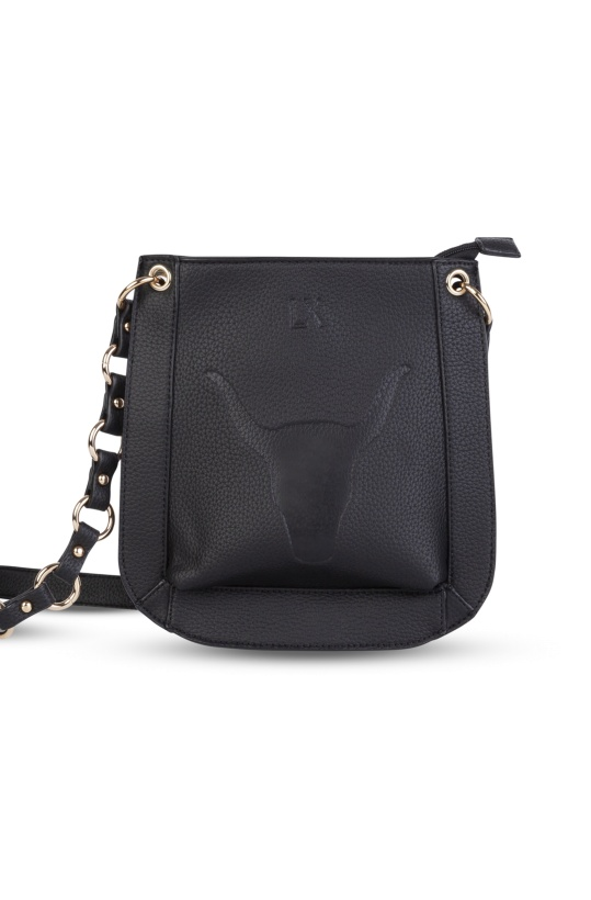 ALIX THE LABEL - Handbag Small Bull