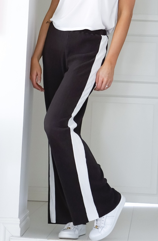 ALIX THE LABEL - Pleated Pants