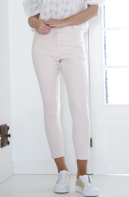 FIVE UNITS - Angelie Zip Cheri Jegging