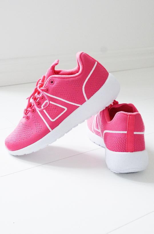 ASFVTL - Cerise Sneaker