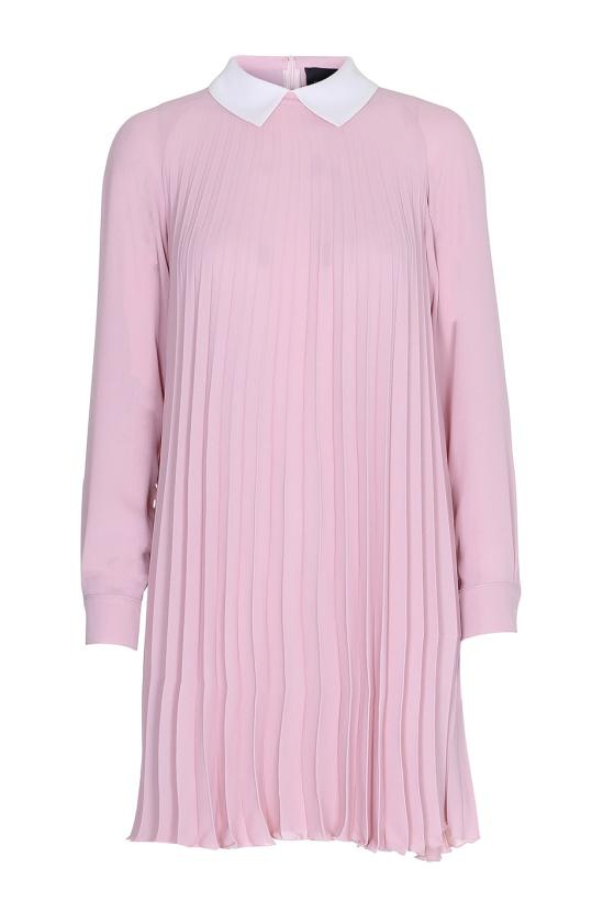 BIRGITTE HERSKIND - Jade Dress Pink