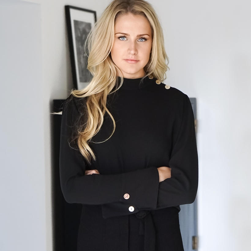 BIRGITTE HERSKIND - Melissa top