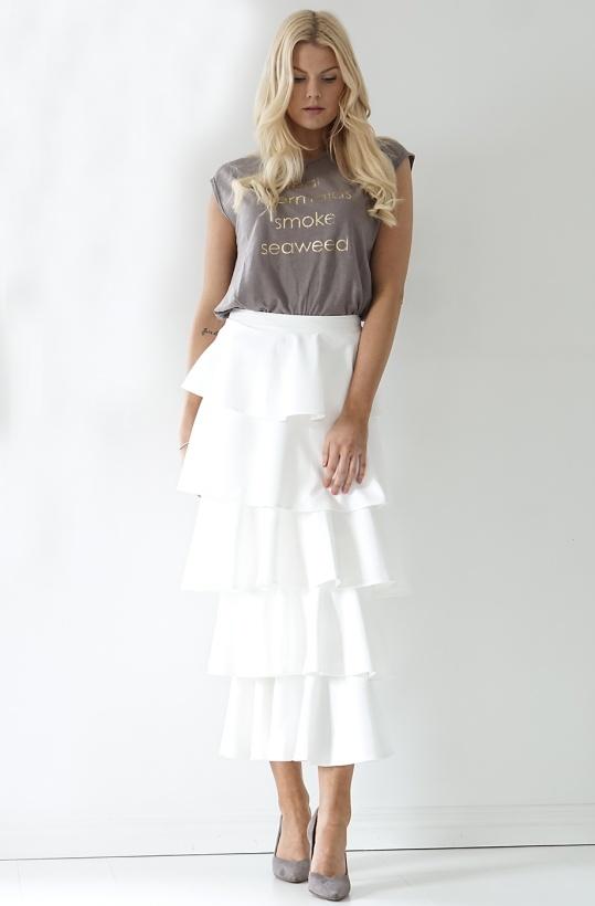 BIRGITTE HERSKIND - Niller Skirt