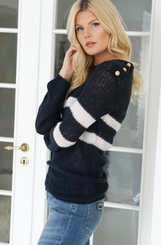 BIRGITTE HERSKIND - OH Sweater