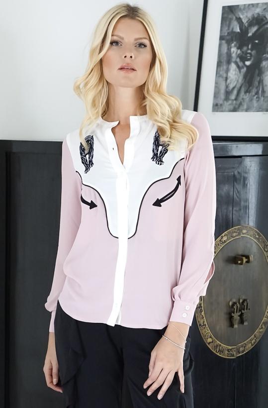 BIRGITTE HERSKIND - Cowgirl Shirt