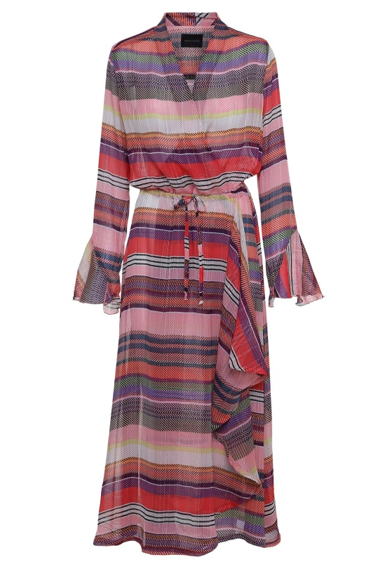 BIRGITTE HERSKIND - RILLO DRESS