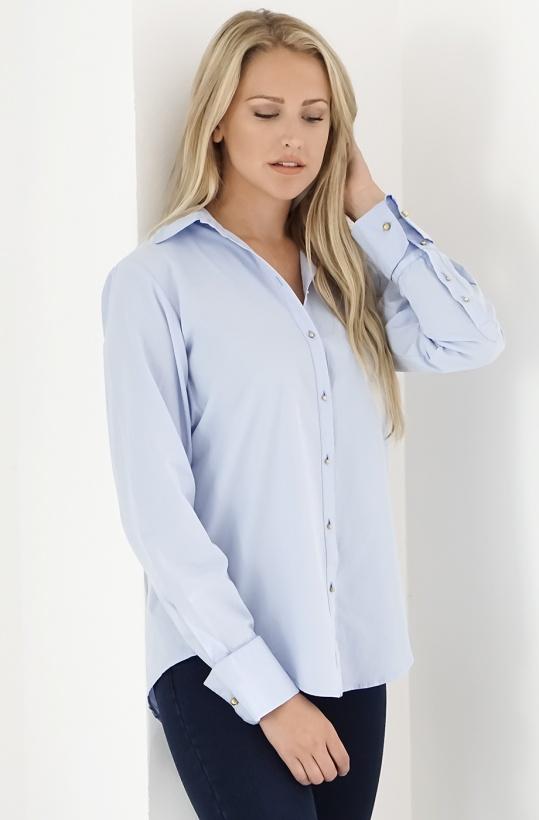BIRGITTE HERSKIND - Taitajna Shirt