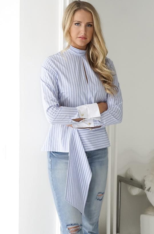 BIRGITTE HERSKIND - Bina Shirt