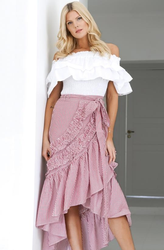 BIRGITTE HERSKIND - Nari Skirt