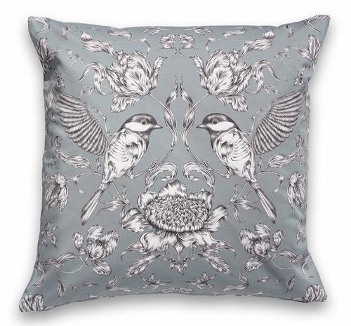 EMMA FÄLLMAN - Birds Pillowcase