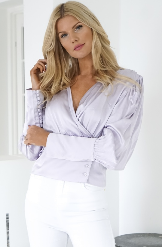 BIRGITTE HERSKIND - Mei Blouse