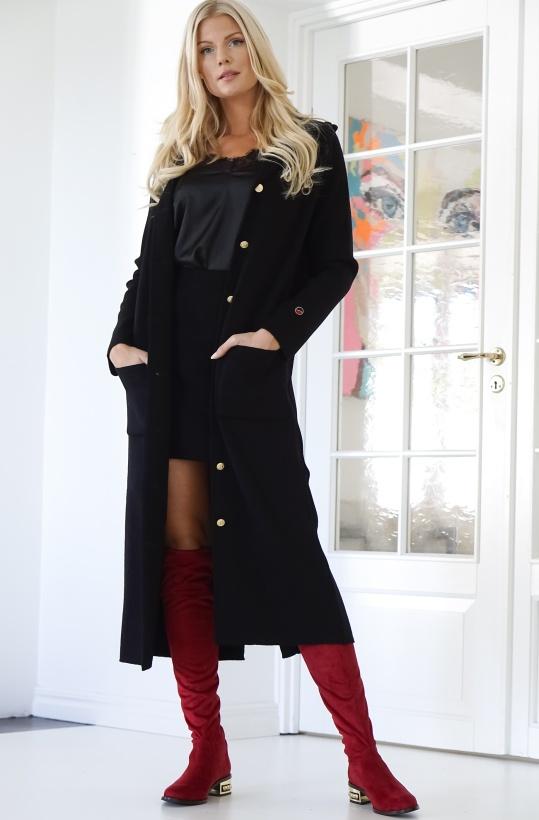 BUSNEL - Alice Coat