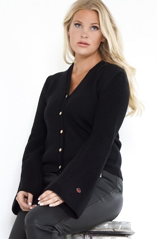 BUSNEL - Amie Cardigan