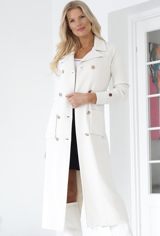 BUSNEL - Capri Coat
