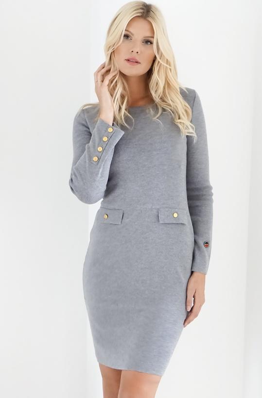 BUSNEL - Countenance Dress