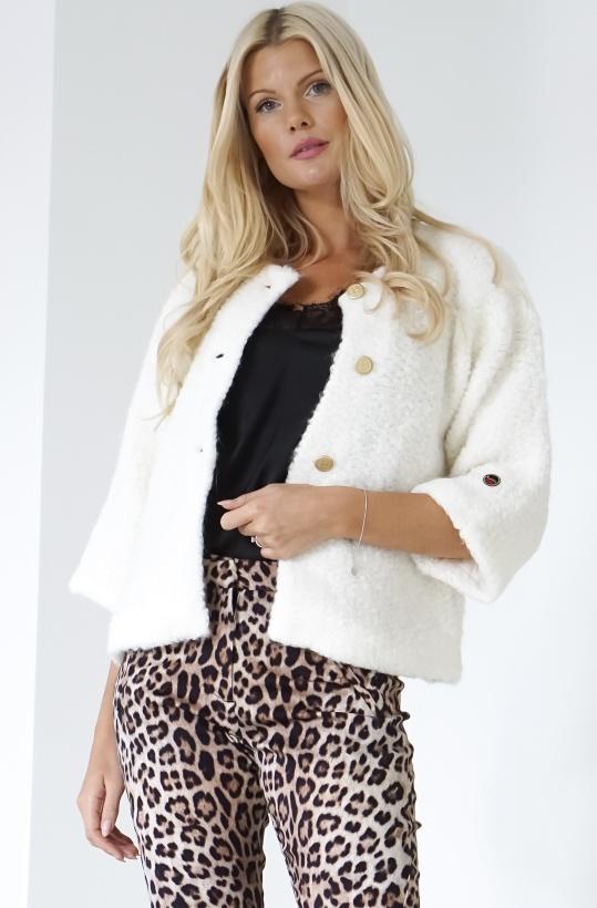 BUSNEL - Melodie jacket