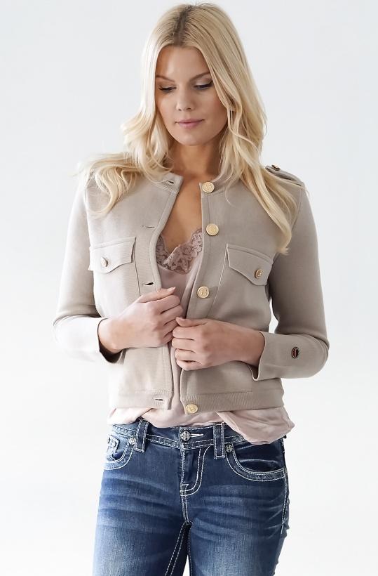 BUSEL - Kruger Jacket