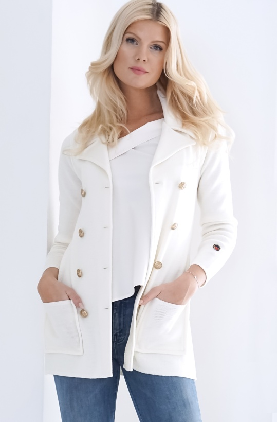 BUSNEL - Victoria Jacket SS18