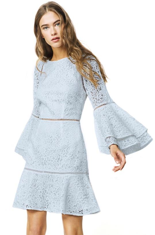 BY MALINA - ETTIE DRESS