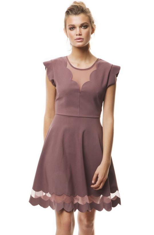 BY MALINA - Frida Dress