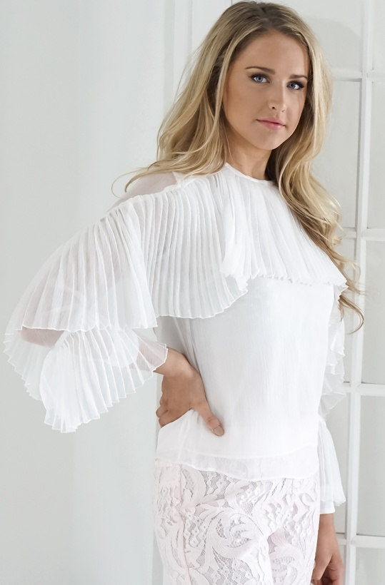 BY MALINA - Rocabella Blouse