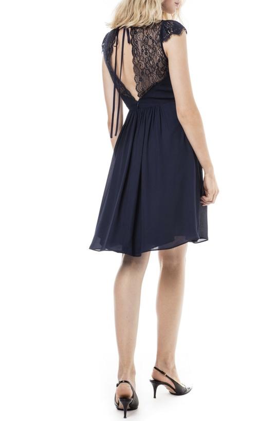 BY MALINA - Zarah Mini Dress