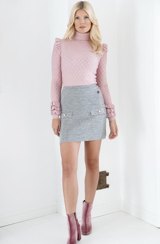 BUSNEL - Bourlon Skirt