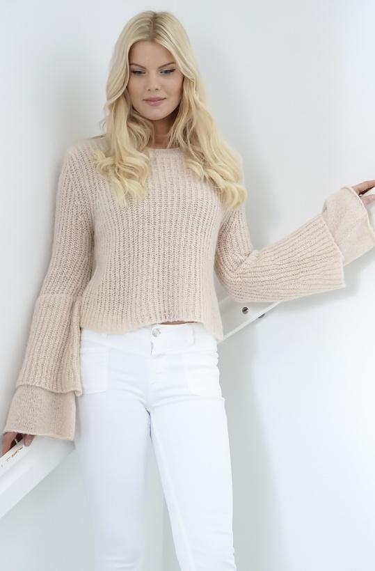 BY TIMO - Soft Rib Jumper