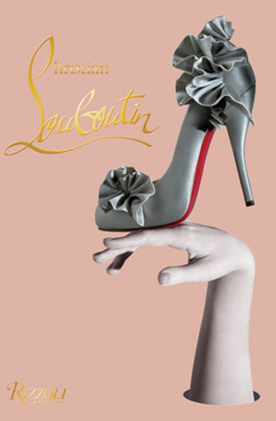 NEW MAGS - Christian Louboutin