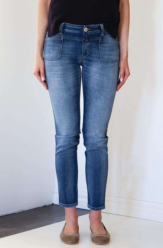CLOSED - Pedal X Jeans