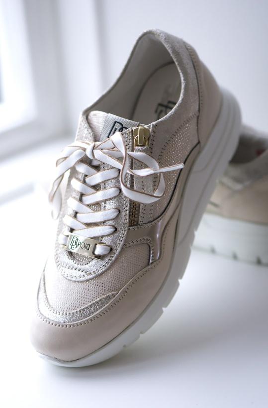 DL SPORT - Sneaker 3505
