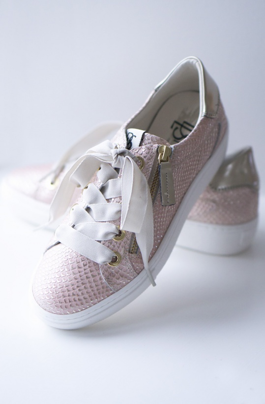 DL SPORT - Sneakers 3415